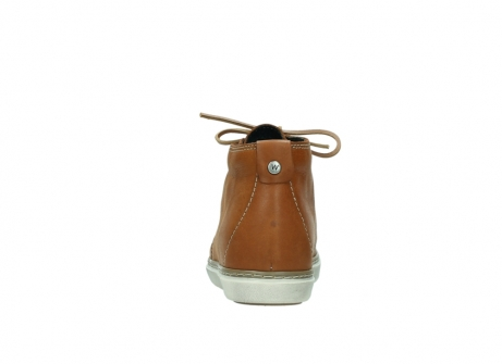 wolky lace up boots 09451 cardiff 20430 cognac leather_7