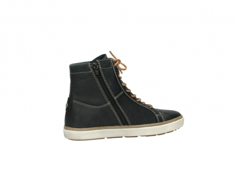 wolky boots 09453 ontario 50000 schwarz leder_11
