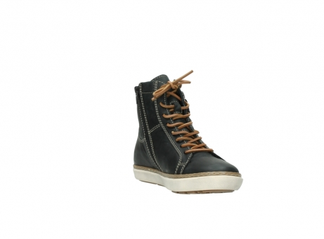 wolky boots 09453 ontario 50000 schwarz leder_17