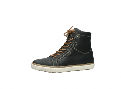 wolky boots 09453 ontario 50000 schwarz leder_23