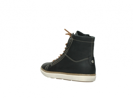 wolky boots 09453 ontario 50000 schwarz leder_4