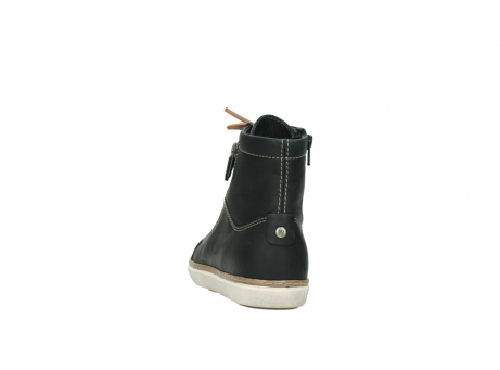 wolky boots 09453 ontario 50000 schwarz leder_6