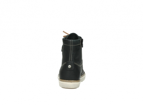 wolky boots 09453 ontario 50000 schwarz leder_7