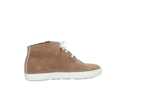 wolky lace up boots 09460 columbia 40620 light brown suede_12