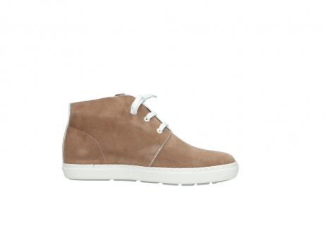wolky lace up boots 09460 columbia 40620 light brown suede_14