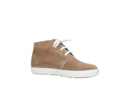 wolky lace up boots 09460 columbia 40620 light brown suede_15