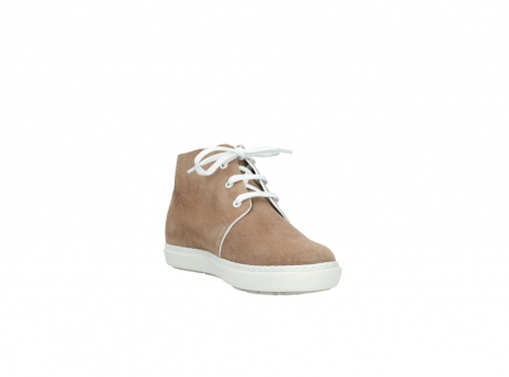 wolky lace up boots 09460 columbia 40620 light brown suede_17
