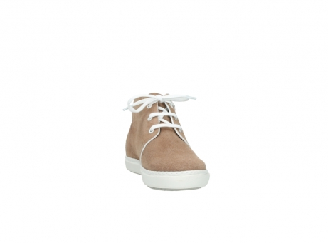 wolky lace up boots 09460 columbia 40620 light brown suede_18