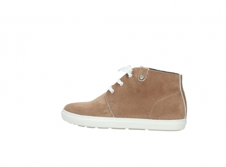 wolky lace up boots 09460 columbia 40620 light brown suede_2