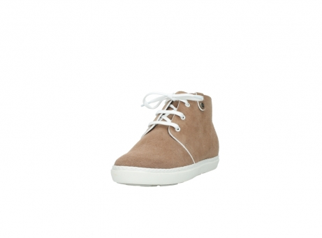 wolky lace up boots 09460 columbia 40620 light brown suede_21
