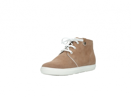 wolky lace up boots 09460 columbia 40620 light brown suede_22