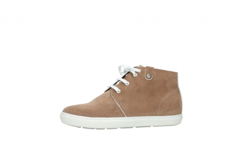 wolky lace up boots 09460 columbia 40620 light brown suede_24
