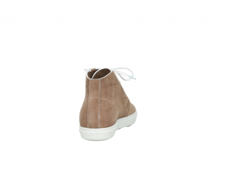 wolky lace up boots 09460 columbia 40620 light brown suede_8