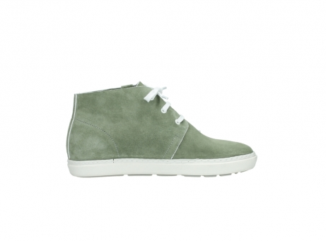 wolky lace up boots 09460 columbia 40700 green suede_13
