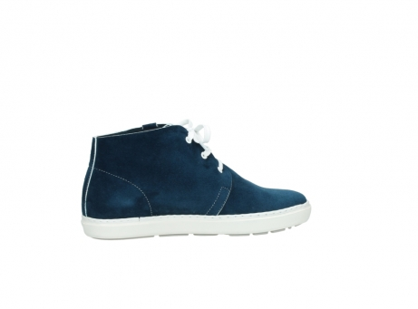wolky lace up boots 09460 columbia 40820 denim suede_12