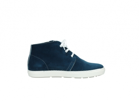 wolky lace up boots 09460 columbia 40820 denim suede_13