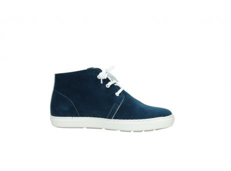 wolky lace up boots 09460 columbia 40820 denim suede_14