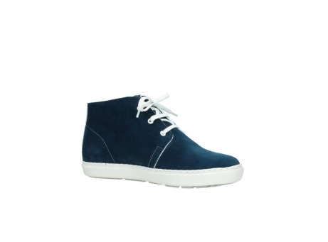 wolky lace up boots 09460 columbia 40820 denim suede_15