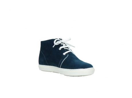 wolky lace up boots 09460 columbia 40820 denim suede_16