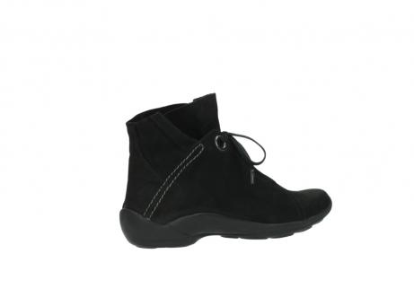 wolky boots 1657 diana 500 schwarz geoltes leder_11