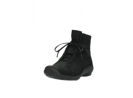 wolky boots 1657 diana 500 schwarz geoltes leder_21