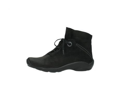 wolky boots 1657 diana 500 schwarz geoltes leder_24
