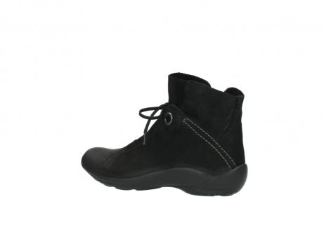 wolky boots 1657 diana 500 schwarz geoltes leder_3
