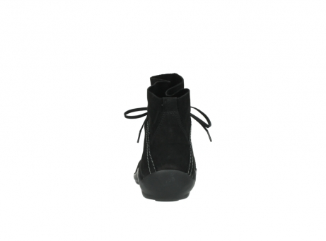 wolky boots 1657 diana 500 schwarz geoltes leder_7