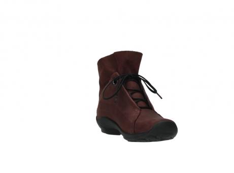 wolky boots 1657 diana 551 bordeaux geoltes leder_17
