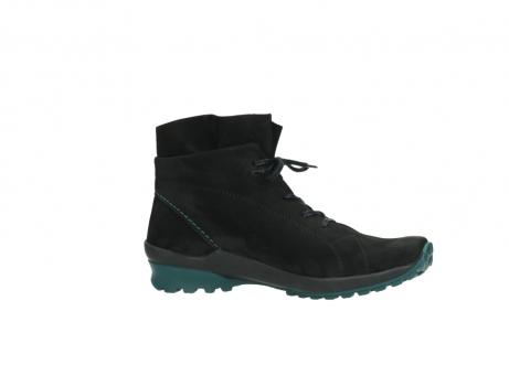 wolky boots 1730 denali 503 schwarz grun geoltes leder_14