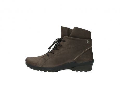 wolky boots 1730 denali 530 braun geoltes leder_1