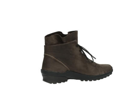 wolky boots 1730 denali 530 braun geoltes leder_11