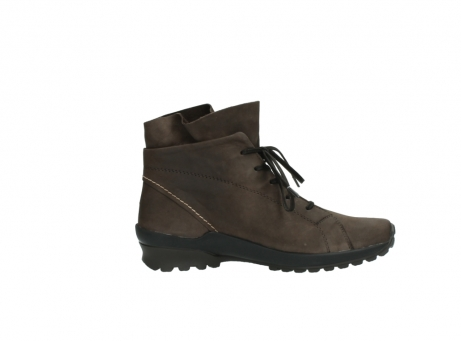 wolky boots 1730 denali 530 braun geoltes leder_13