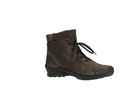 wolky boots 1730 denali 530 braun geoltes leder_15