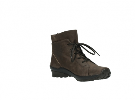 wolky boots 1730 denali 530 braun geoltes leder_16