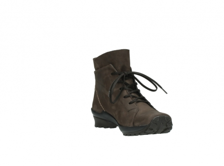 wolky boots 1730 denali 530 braun geoltes leder_17