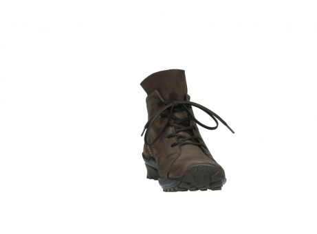 wolky boots 1730 denali 530 braun geoltes leder_18