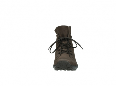 wolky boots 1730 denali 530 braun geoltes leder_19