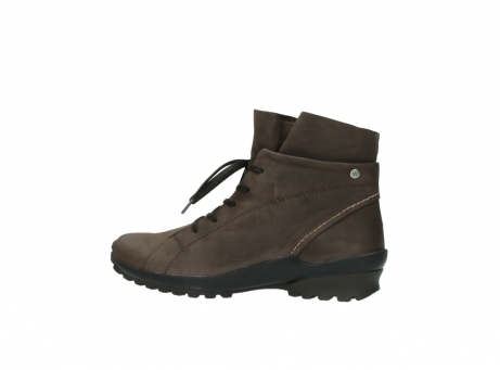 wolky boots 1730 denali 530 braun geoltes leder_2