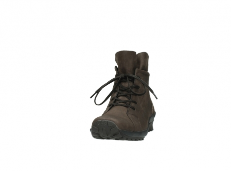 wolky boots 1730 denali 530 braun geoltes leder_20