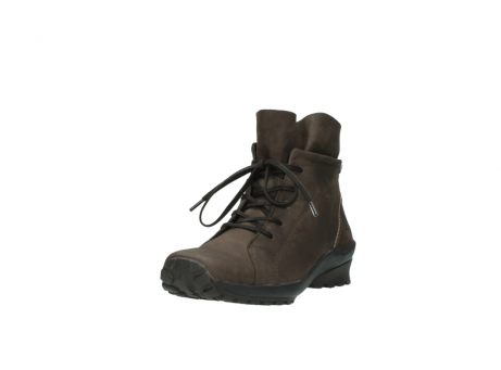 wolky boots 1730 denali 530 braun geoltes leder_21