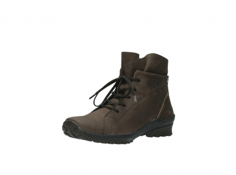wolky boots 1730 denali 530 braun geoltes leder_22