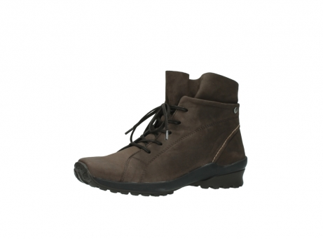 wolky boots 1730 denali 530 braun geoltes leder_23