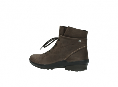 wolky boots 1730 denali 530 braun geoltes leder_3