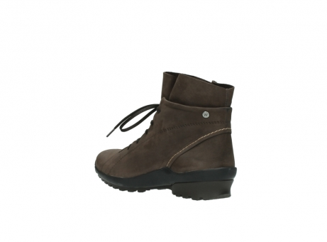 wolky boots 1730 denali 530 braun geoltes leder_4