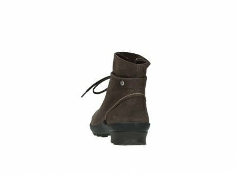 wolky boots 1730 denali 530 braun geoltes leder_6