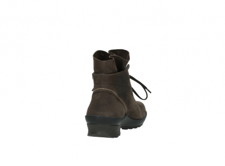 wolky boots 1730 denali 530 braun geoltes leder_8