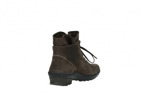 wolky boots 1730 denali 530 braun geoltes leder_9