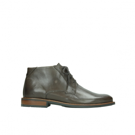 wolky boots 2181 montevideo 230 braun leder