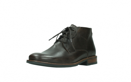 wolky boots 2181 montevideo 230 braun leder_22